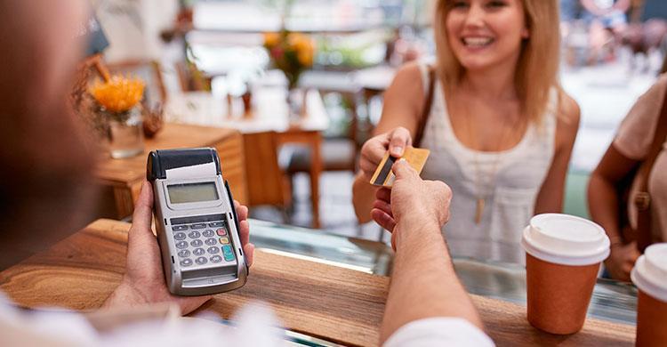Den store kredittkortguiden – Få mer ut av kortet ditt (bokstavelig talt)