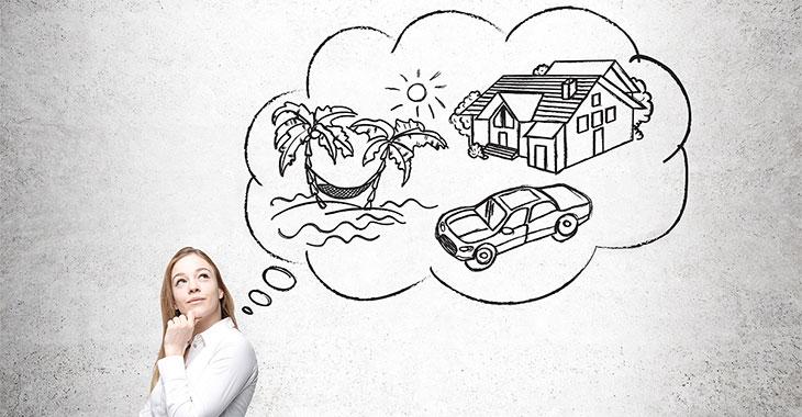 Forbrukslån – Drømmerealisering eller starten på et økonomisk mareritt?