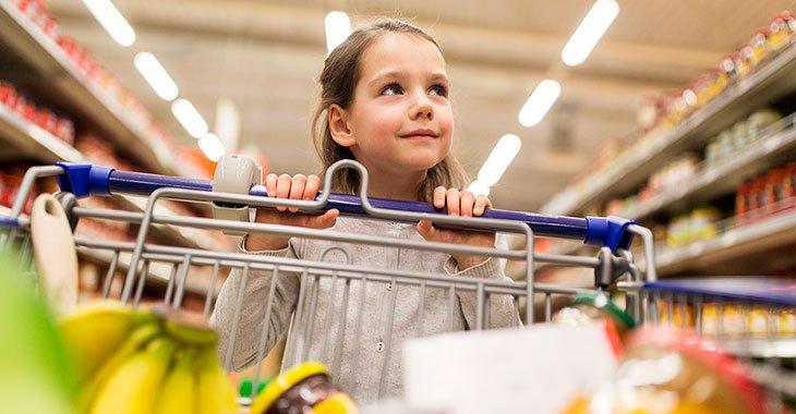 33 smarte triks for deg som vil spare merkbart mange penger på matvarer