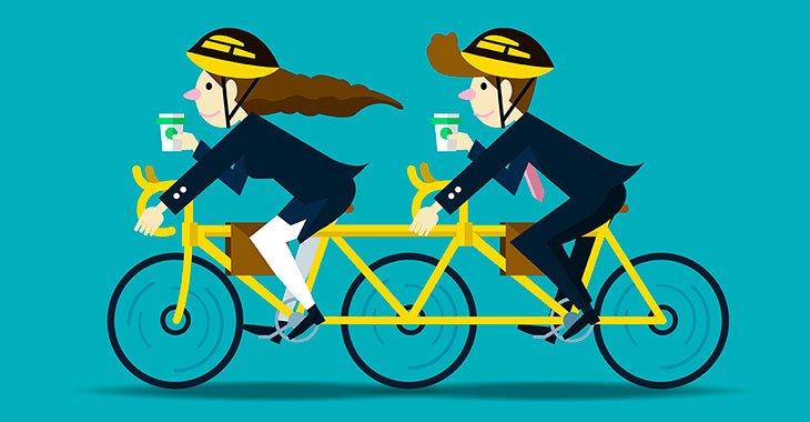 16 hjelpsomme tips til deg som vil spare penger på reisen til og fra jobb eller skole