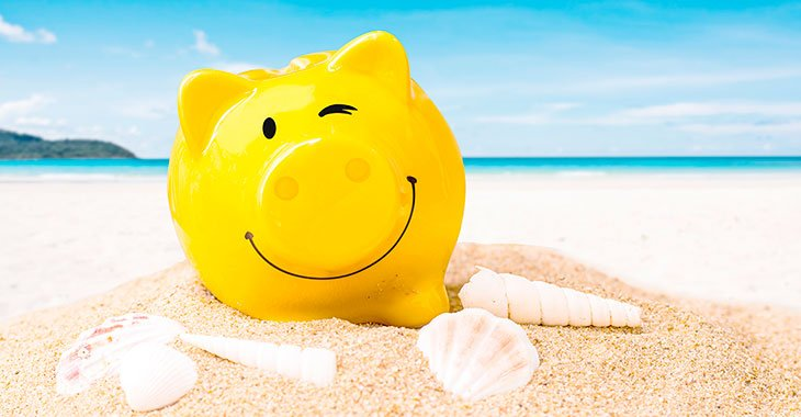 29 smarte råd til deg som ønsker å spare penger på ferien