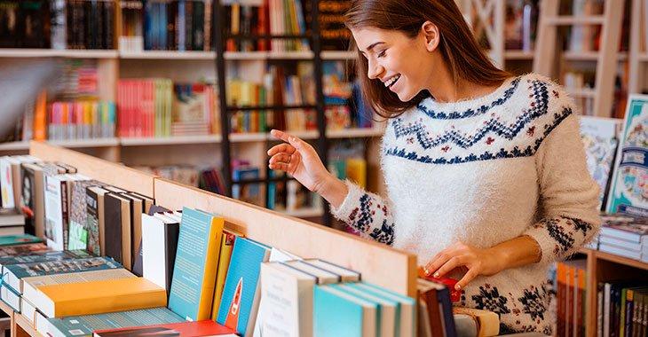 7 tips til deg som elsker bøker, men synes de koster for mye