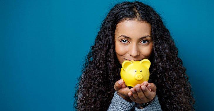7 gode pengevaner som gjør deg rikere. Slik får du dem til å fungere