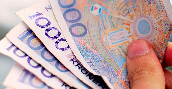 Et nullbudsjett hjelper deg med å spare mange penger – Slik setter du det opp