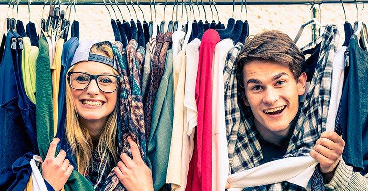 17 Ting du trygt kan kjøpe brukt mens du ler hele veien til banken
